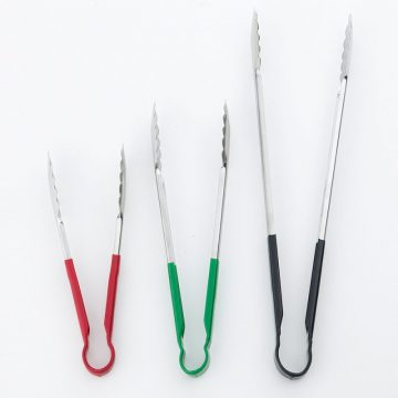 KH Colour Coded Tongs
