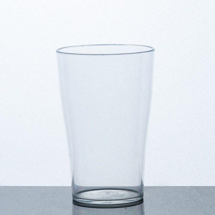 PGC® Plastic Conical Glass 200ml