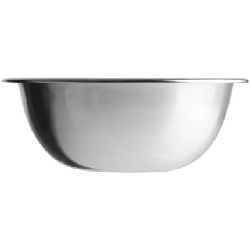 KH Stainless Steel Mixing Bowl 16cm