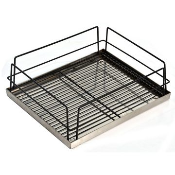 Bar Drip Tray Stainless Steel