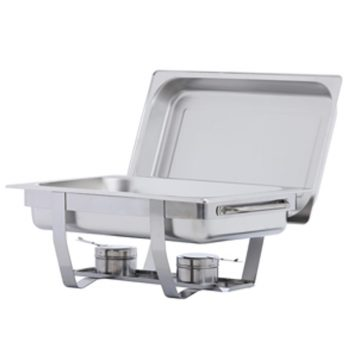 KH Full Size Stackable Chafer