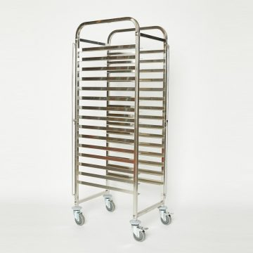 KH Bakers Trolley