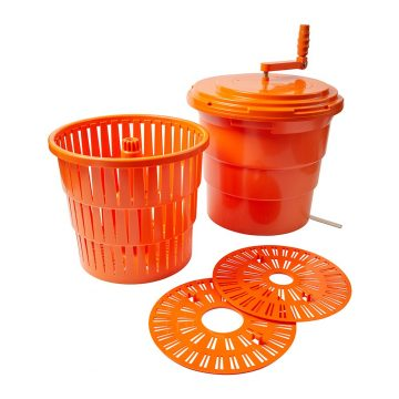 KH_Salad_Spinner_Commercial_20lt_Orange
