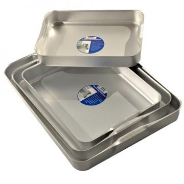 Aluminum Baking Dish And Sheets