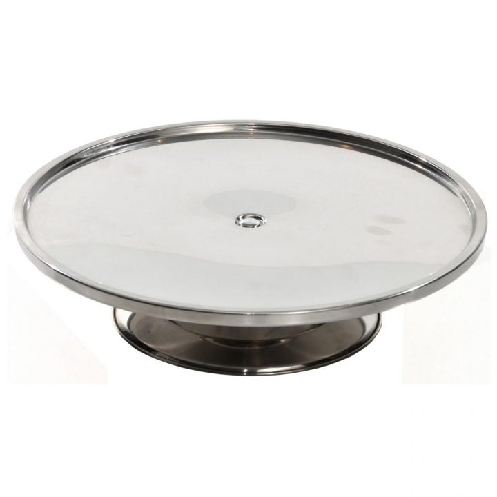 KH Cake Stand Low