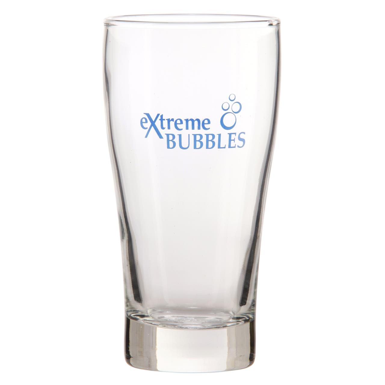 Sheffield® Conical Extreme Bubbles Beer Glass