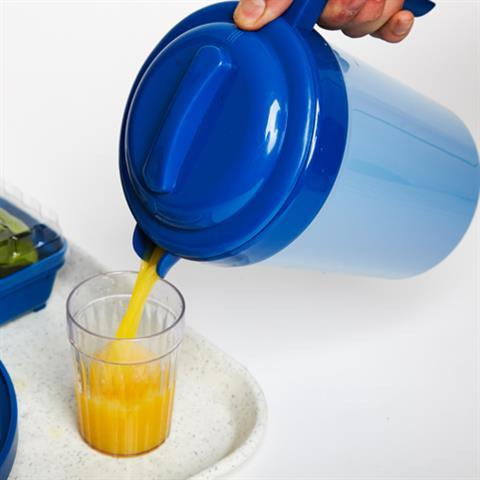 Insulated And Non-Insulated Jugs