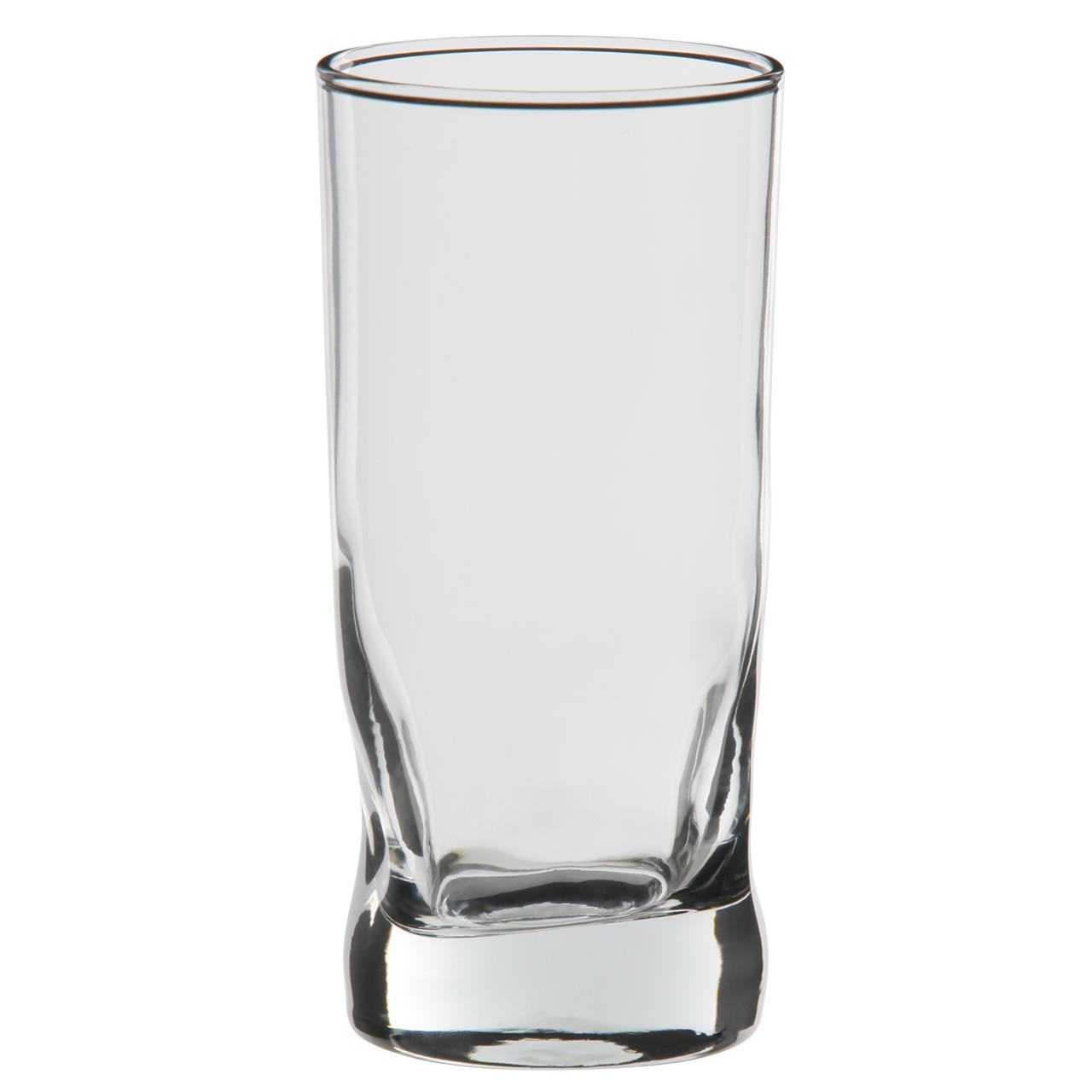 Nadir® Manhattan Hi Ball Glass