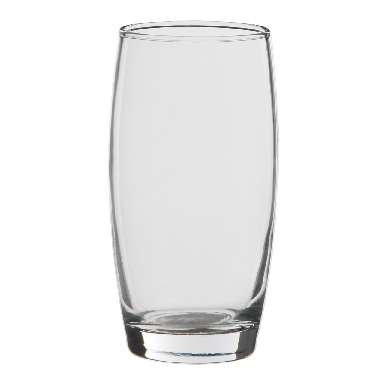 Nadir® Manhattan OCA Hi Ball Glass