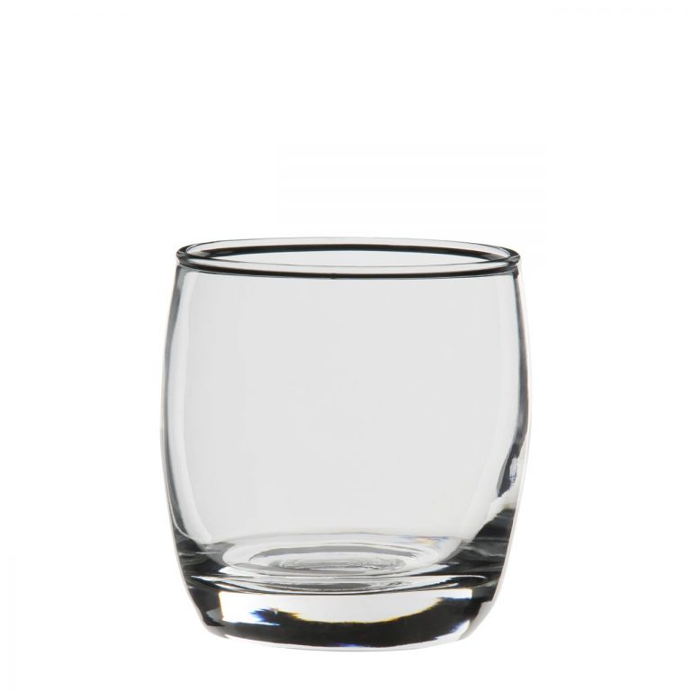 Nadir® Manhattan OCA Old Fashioned Glass