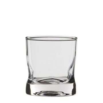Nadir® Old Fashioned Whiskey Glass