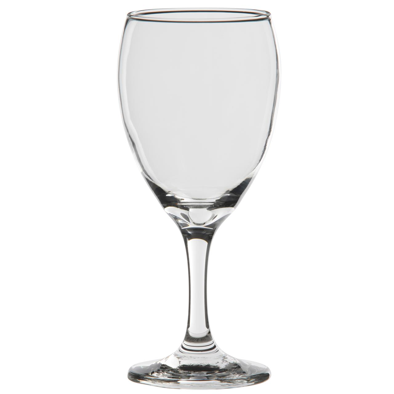 Nadir® Manhattan Red Wine Glass