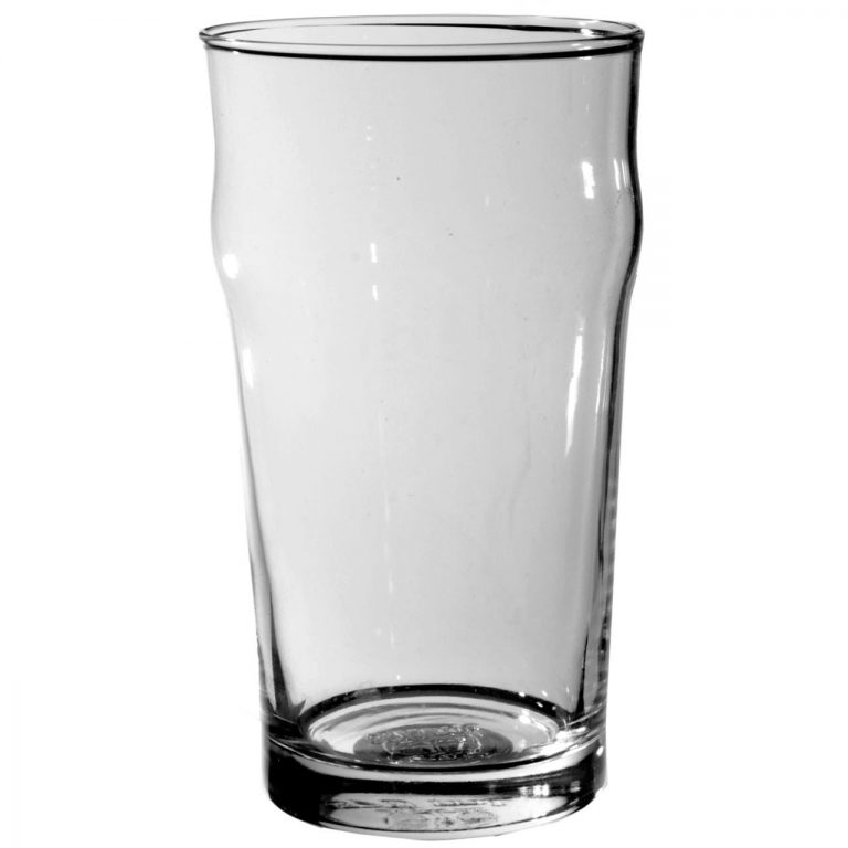 Sheffield® Nonic Beer Glass