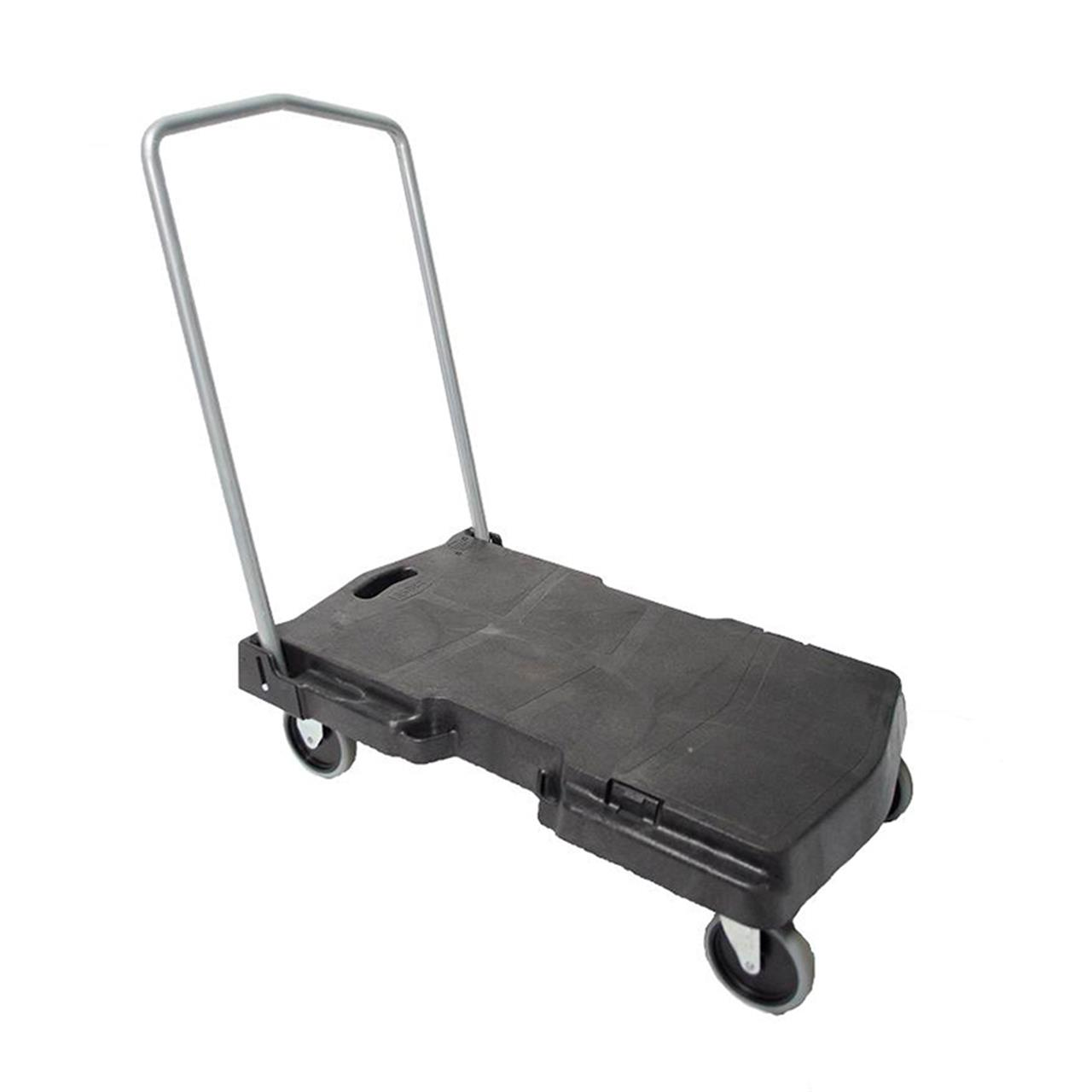 Foldable Utility Trolley