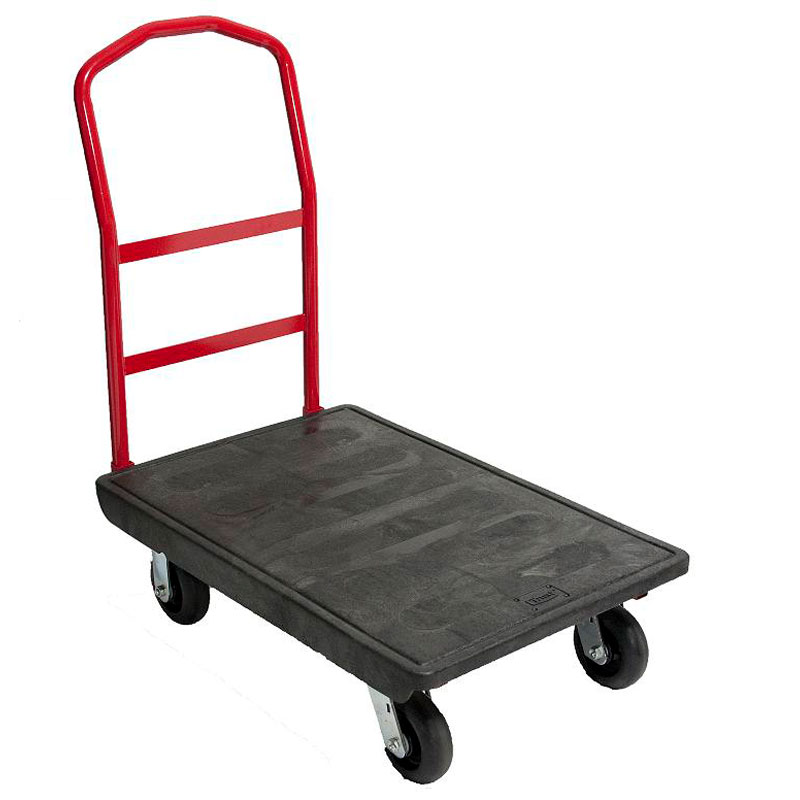 TRUST Heavy Duty Utility Trolley