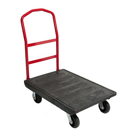 TRUST® Commercial Utility Trolleys
