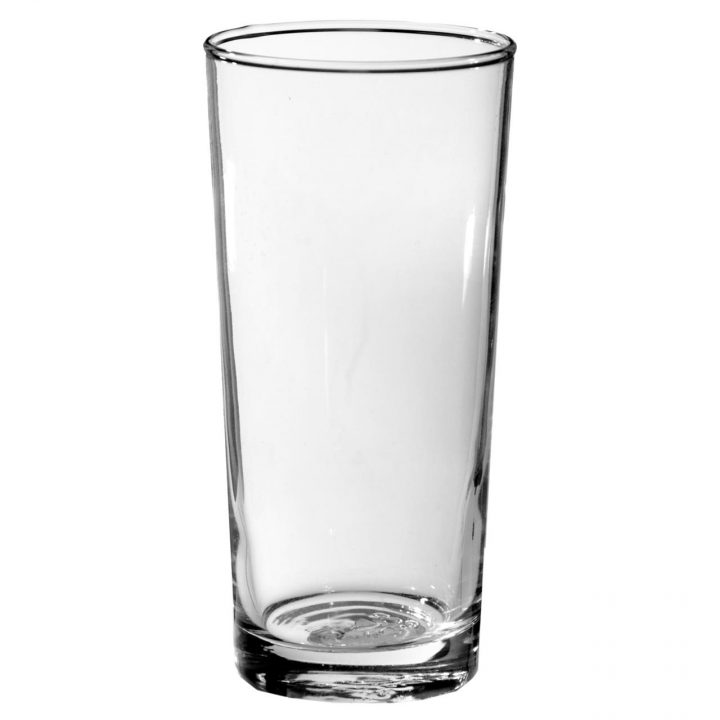 Sheffield® Vic Conical Beer Glass