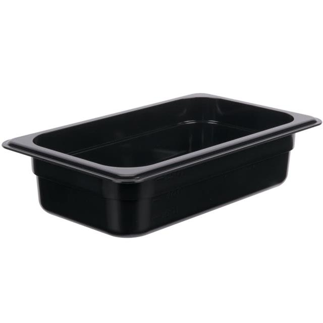 Steam Pan Black