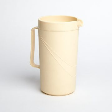 KH Moderne Insulated Jug 1lt Yellow