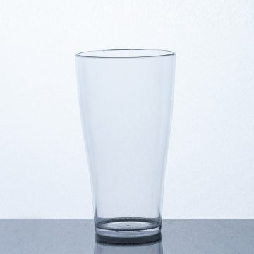 Plastic Conical Glasses