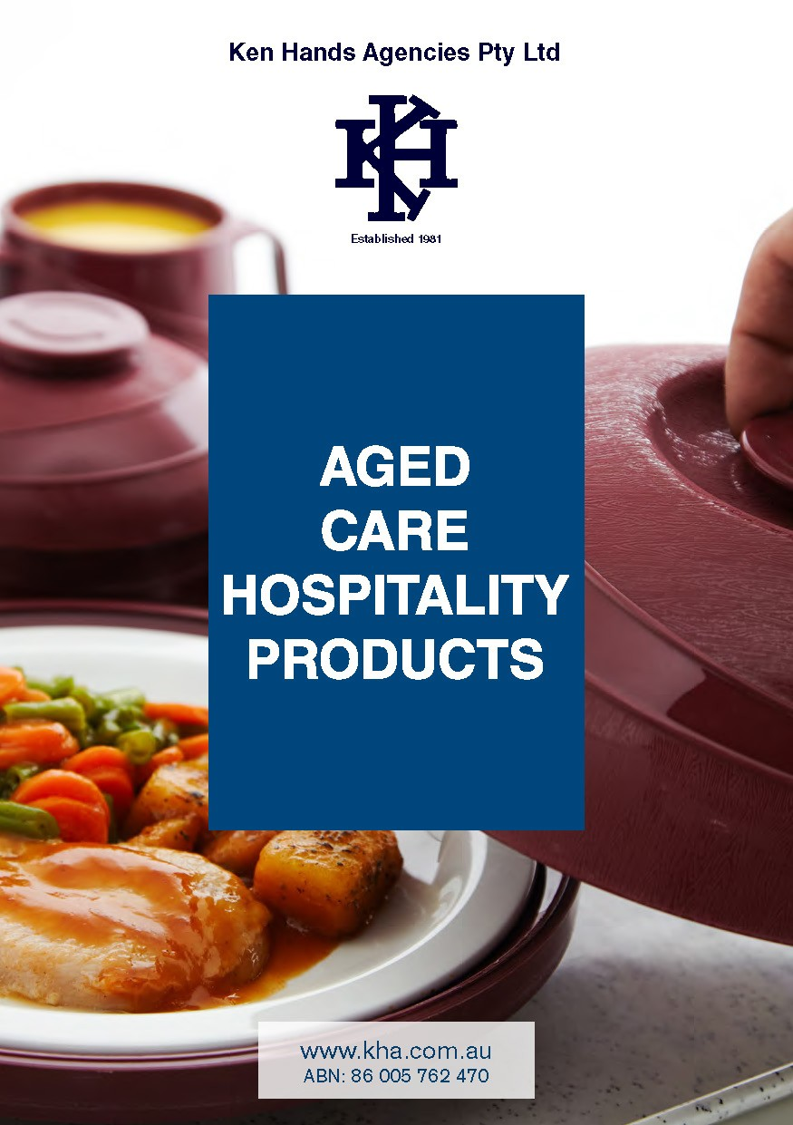 KHA Healthcare Booklet