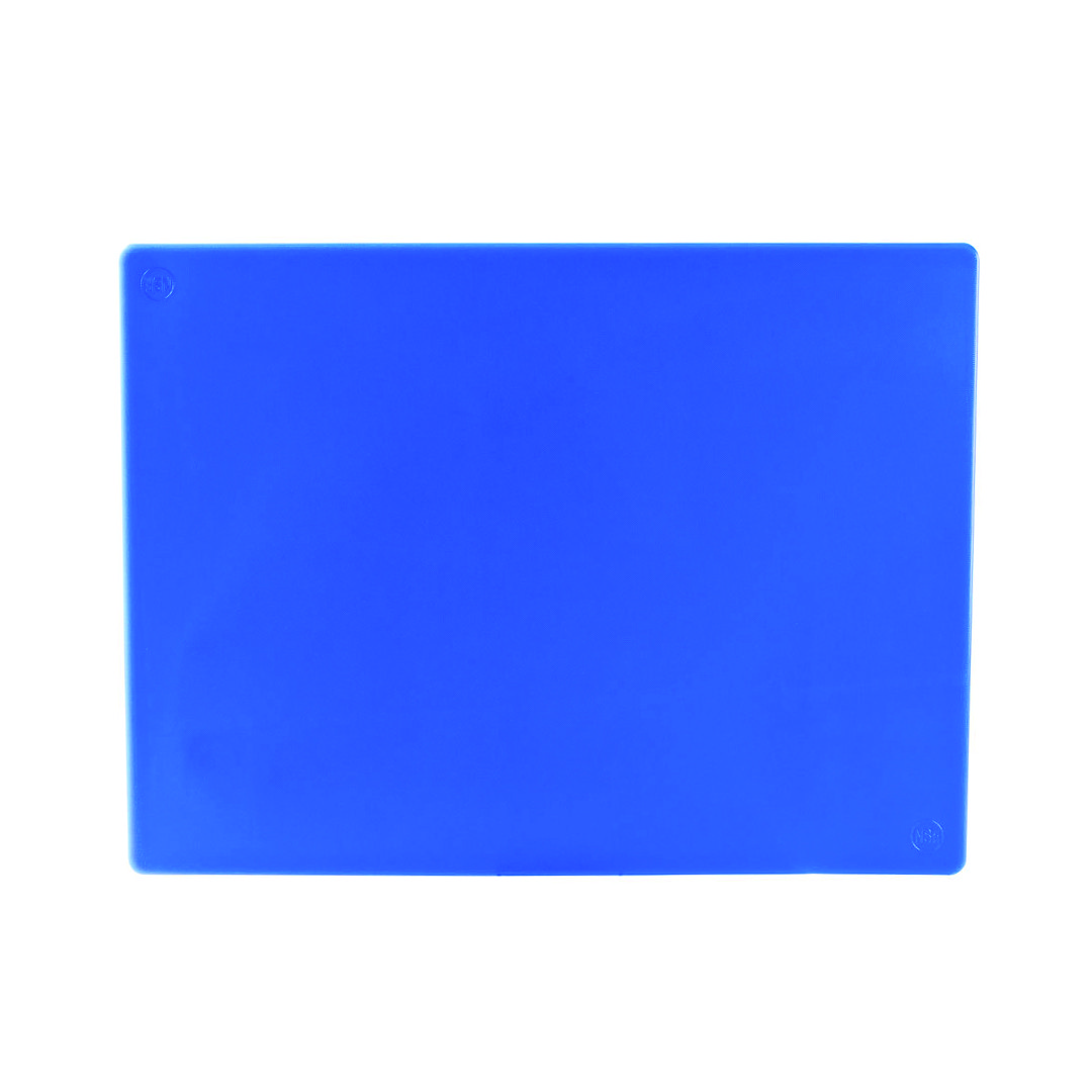 PE Cutting Board Blue