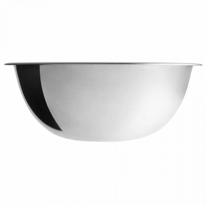 KH Stainless Steel Mixing Bowl 39cm