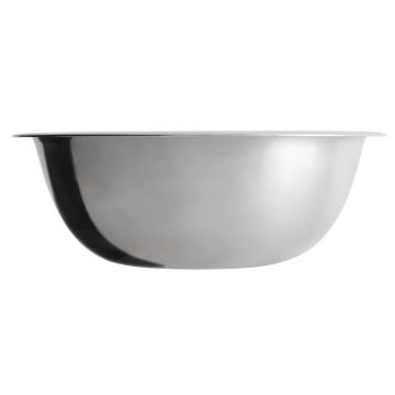 KH Stainless Steel Mixing Bowl 33.5cm
