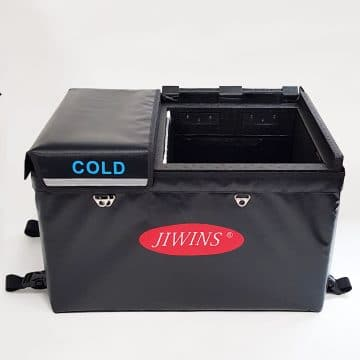 EPP Hot Cold Food Carrier